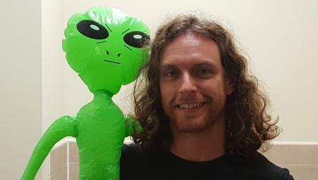 Adam's Alien 2