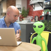 Atul and Alien - Strategising